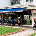 Domino's Pizza Tampines