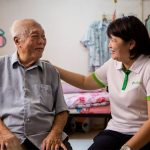 NTUC Health Home Care Services