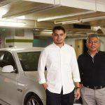 Frin Car Valet Services Pte Ltd