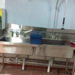 JK Plumbing & Sanitary Services