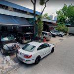 L.H. Car Rental Pte Ltd