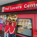 Pet Lovers Centre - Tampines