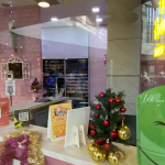 Pink Parlour Tampines One