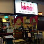 Rangooli Restaurant