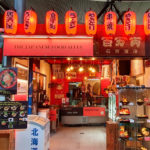 The Japanese Food Alley