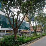 Chye Seng Huat Construction Pte Ltd