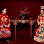 Jin Weddings
