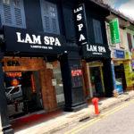 Lam Spa