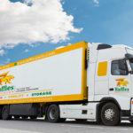 Raffles Relocation & Mobility