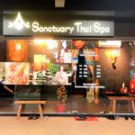 Sanctuary Thai Spa