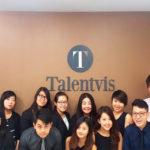 Talentvis Singapore Pte Ltd