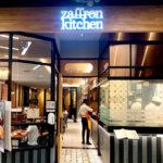 Zaffron Kitchen Great World