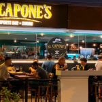 Al Capone's Upper East Coast