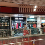 Efen Reyes Unisex Hair & Beauty Salon