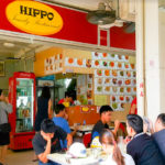 Hippo Family Restaurant