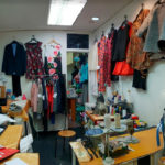 Jenny & Me Dressmaking