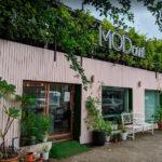 Mod Café