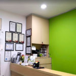 Nam Sang Veterinary Clinic Pte Ltd