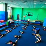NorthStar Gymnastics & Fitness