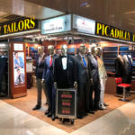 Picadilly Custom Tailors
