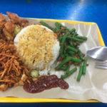 Xiao Fu Vegetarian Food