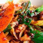 Yu Long Vegetarian Food