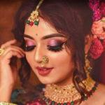Indian Beauty Art