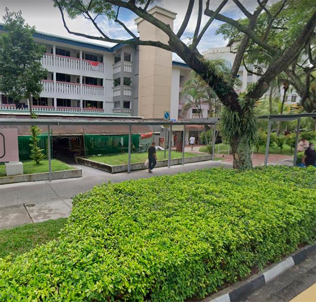 Joe Lim Accupressure Reflexology Centre