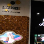 Kousei Foot Reflexology