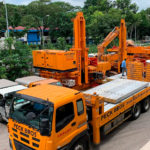 Peck Brothers Construction Pte Ltd