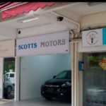 Scotts Motors