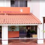 Singapura Finance Ltd Co