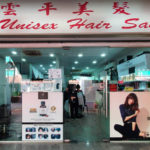 YP Unisex Hair Salon