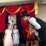 We bring fun and joy-filled experiences to parties with magic shows!