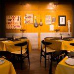 Shashlik Restaurant